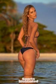 Olivia Jordan Sexy Ass Photo