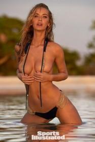 Olivia Jordan Tits Photo