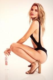 Rachel McCord Sexy Photo