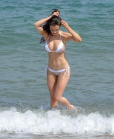 Sexy Jess Impiazzi