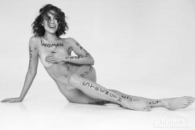 Sexy Olivia Culpo Nude Photo