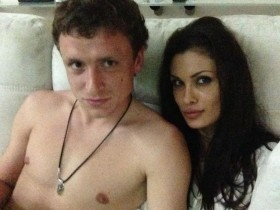 Alana Mamaeva Leaked Photo