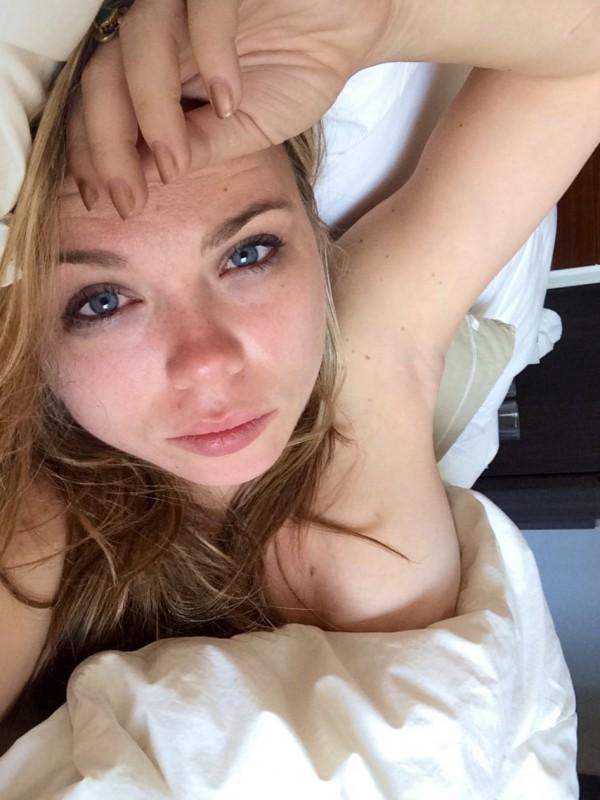 Amanda Fuller Nude Leaked
