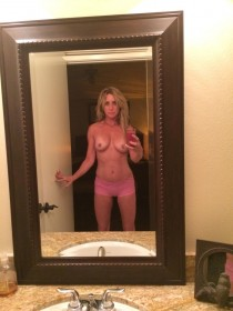 Carrie Michalka iphone leaked pics