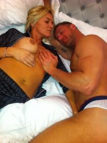 Carrie Michalka nude
