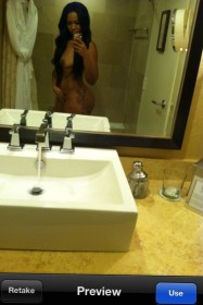 Chandra Davis Naked Leaked