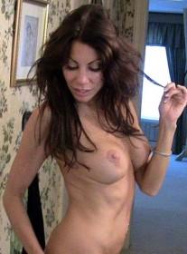 Danielle Staub nude photo