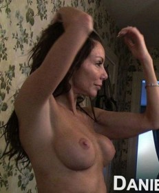 Danielle Staub topless leaked