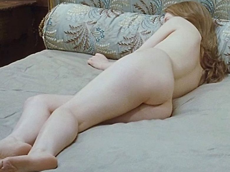 Nude actress archive