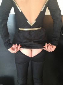 Emily DiDonato ass leaked photo