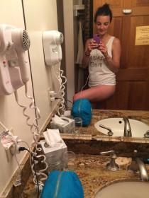 Emily DiDonato leaked selfie