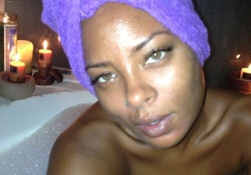 Eva Marcille Leaked (5 Photos)