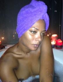 Eva Marcille nude leaked