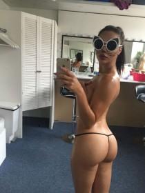 Hot Courtnie Quinlan Nude Leak