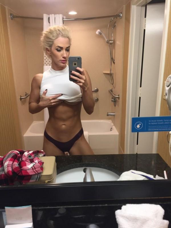 Hot Jenna Fail Leaked Pic