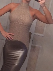 Hot Joanna Krupa leaked selfie