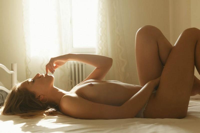 Hot July Suntcova Nude Photo