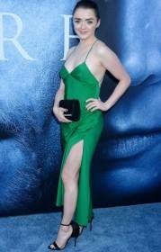 Hot Maisie Williams