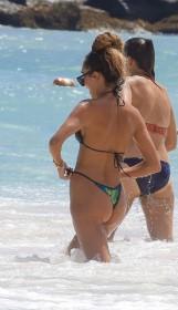 Hot Megan McKenna in bikini pic