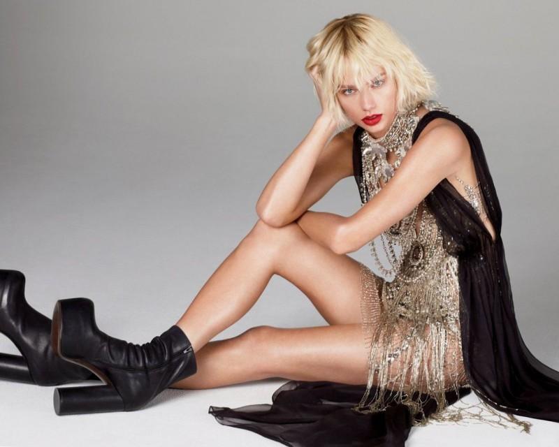 Hot Taylor Swift Photo