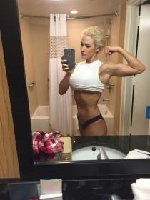 Jenna Fail Leaked Photo