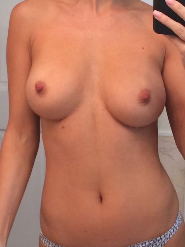 Joanna Krupa boobs leaked