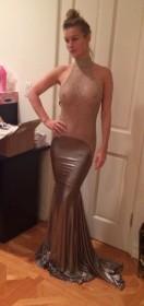 Joanna Krupa leaked private photo