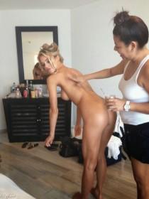 Joy Corrigan nude leaked