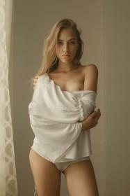 July Suntcova Nude