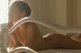 July Suntcova Nude Photoshoot