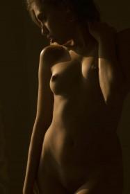 July Suntcova full naked