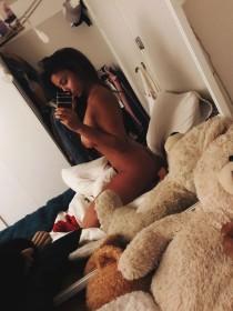 Kayleigh Morris Nude Leaked Photo