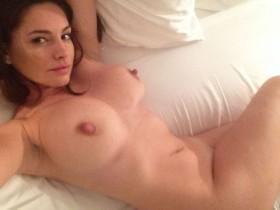 Kelly Brook Nude 2