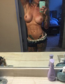 Krissy Mae Cagney Naked Leaked