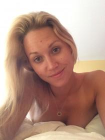 Kymberli Nance Leaked Selfie