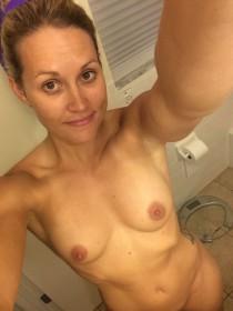 Kymberli Nance Naked Photo