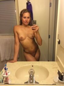 Kymberli Nance Nude Photo