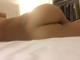 Madison Reed Nude Ass