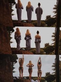 Maisie Williams Topless Photos