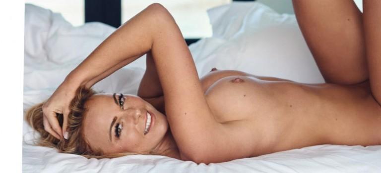 Mareike Spaleck Nude (9 Photos)