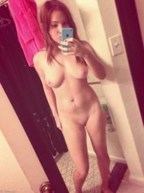 McKayla Maroney Nude Leaked Photo