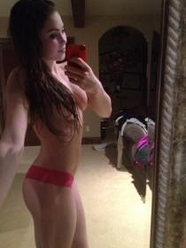McKayla Maroney Topless Leaked
