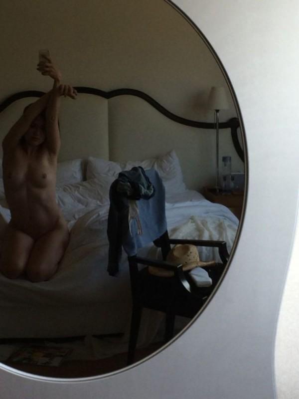 Megan Boone Naked Leaked