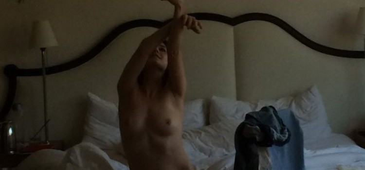 Megan Boone Nude Leaked (6 Photos)