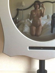Megan Boone Nude Leaked Photo