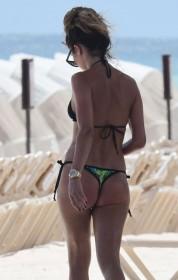 Megan McKenna ass photo