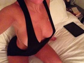 Megan Strand Leaked Selfie