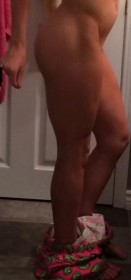 Miesha Tate Nude Leaked Photo