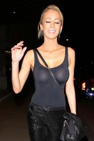 Olivia Attwood Nipples