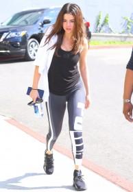 Selena Gomez Cameltoe
